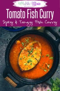 Tomato fish curry is an easy to make Fish Curry and is made in a tomato based gravy. It goes very well with steamed rice. You can increase or decrease the spice level according to your preference. Indian I Bengali I Fish I curry I tomato I Easy I Simple I Quick I Perfect I Best I Traditional I Authentic I Gravy I Video I recipe