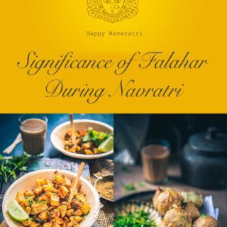 Significance of Falahar During Navratri