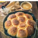 Coconut Bread Rolls are little packs of goodness and delight filled with the flavours of coconut and subtle fluff of bread. Here is how to make it. #Bread #Rolls #hawaiian