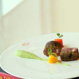 Le Cirque, The Leela palace, Bangalore Review I Restaurant Review