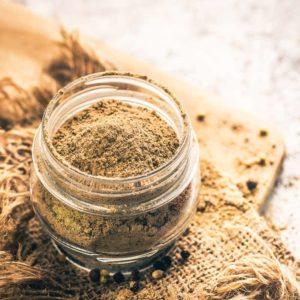 Homemade Chaat Masala Recipe | Chat Masala