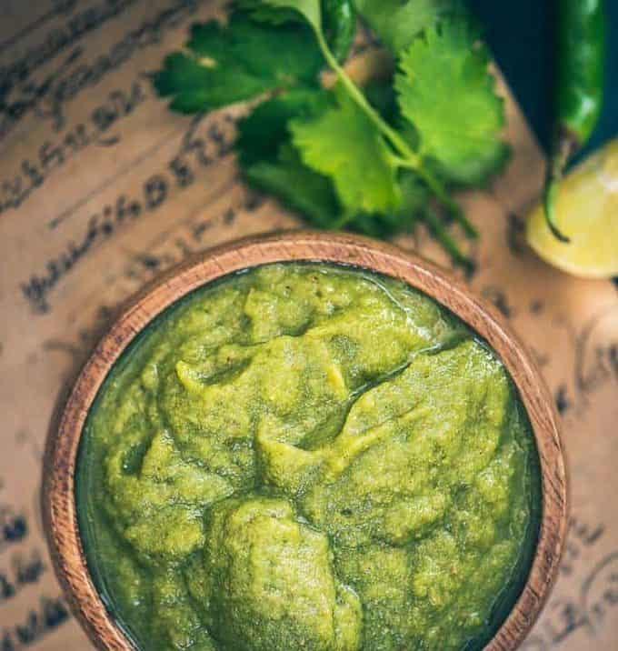 One of the most signature recipes made by my grandmother, Amrood ki Chutney is a sweet, tangy accompaniment that always gives you FoodComa.