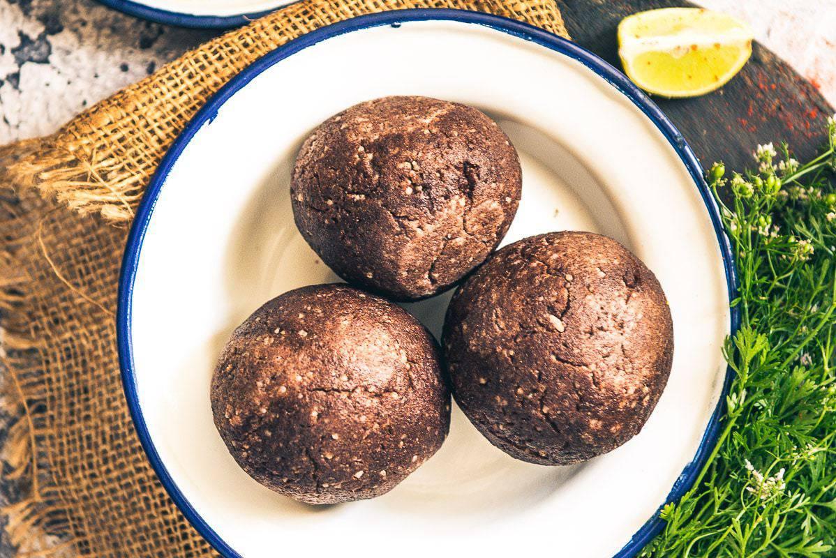 Ragi Mudde Recipe or Ragi Ball Recipe