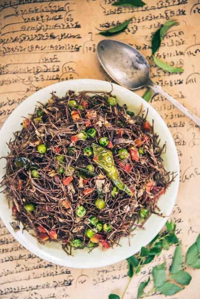 Ragi is a super healthy grain and a super food and here is a list of 8 Best Ragi Recipes You Can Incorporate Into Your Diet Today!. Ragi Vermicelli is a welcomed surprise that combines the goodness of ragi and soul soothing flavours all in just one bite! Do read its recipe.