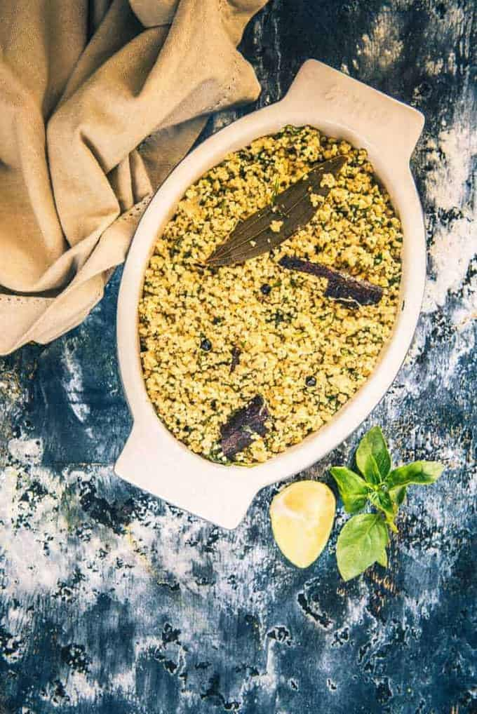 Spinach Millet Pulao deliciously packs the nutrients obtained from fresh spinach and extremely salubrious ingredient like millet.