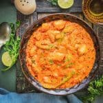 This recipeis one of the Best Chicken Tikka Masala Recipeto make your favourite Indian take out. It tastes very close to your favourite restaurant's version.