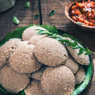 Ragi Idli in essence, brings out the wonderful combination of ragi flour, urad dal, and idli rawa in one single dish. Do read its recipe and make it soon.