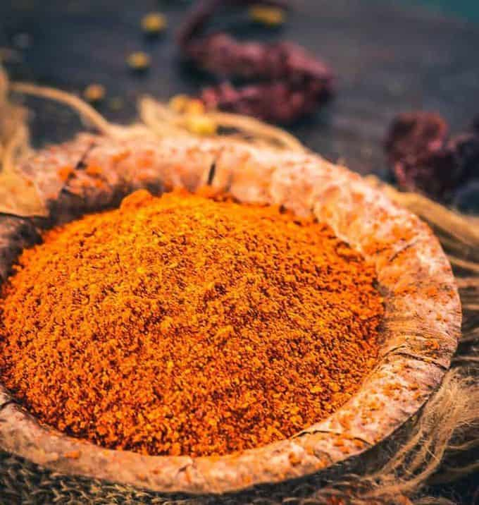 Tikka Masala Spice Mix is a fine motley of aromatic and strong spices that end up granting the quintessential flavour to any delicacy for which it is used!
