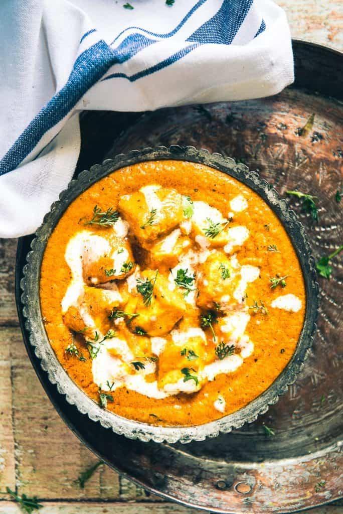 Restaurant Style Easy Paneer Butter Masala Recipe I Paneer Makhni I Butter Paneer Masala