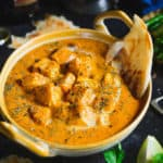 Paneer Butter Masala is essentially one of the simplest yet satiating Indian accompaniment made using dollops of fresh cream, paneer and spices. Here is a step by step and Video recipe to make best Restaurant Style Paneer Butter Masala Recipe at home.