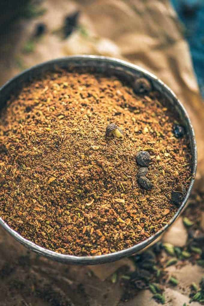 Chinese 5 Spice Powder Recipe, How to make Chinese Five Spice Powder