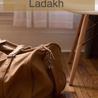 Things to carry for Leh Ladakh Trip, checklist for ladakh trip, leh ladakh clothing, shoes for leh ladakh trip
