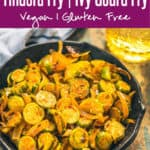 Step By Step and Video instructions to make Tindora Fry I Tindora Sabzi I Dondakaya Fry I Tindora Recipe. This dish is a healthy option to make as side for an Indian style meal. Easy I Simple I best I Quick I Table Top I Top Shot I video I recipe #Indian #Vegetarian #Curry