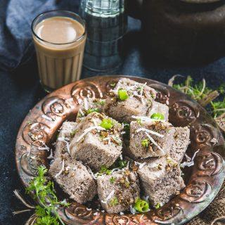 Farali Dhokla Recipe (Vrat ka Dhokla)