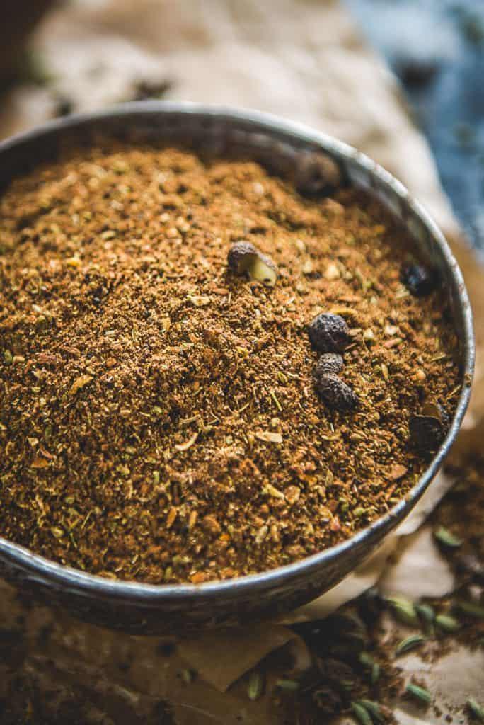 Kerala Garam Masala I Kerala Style Garam Masala
