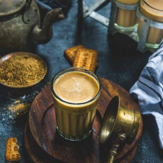 Indian Masala Chai Recipe + Video