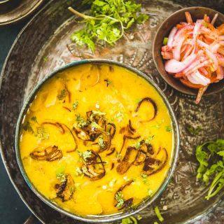 Punjabi Dal Tadka Recipe (How to make Punjabi Dal Tadka)
