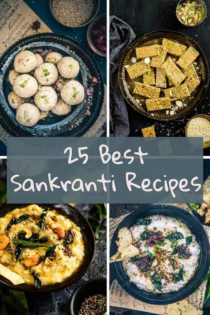 Best Sankranti Recipes
