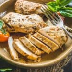 Juicy and tender chicken breasts are loved by one and all! This recipe of Instant Pot Chicken Breast will help you out through and through!