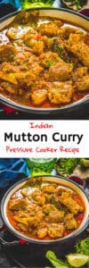 A basic, Indian Mutton Curry that you must try for a homely weekend dinner with your family, read my easy recipe to make it without any hurry, hassles or goof-ups. Not to mention, it turns out finger licking as well! Here is how to make Simple Mutton Curry. #Mutton #Curry #Indian #Simple #Easy #Best #Dhaba #PressureCooker #Railway #Recipe