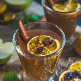 How to make Apple Cider