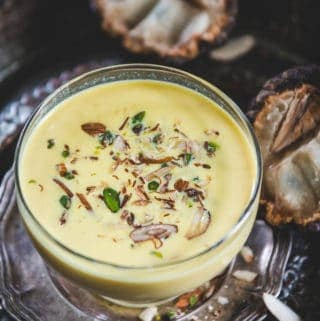 Custard Apple Basundi