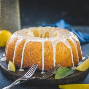 Lemon Pound Cake is a light, fluffy and velvety moist lemon delight. It has the perfect freshness of lemon zest and other secret ingredients.