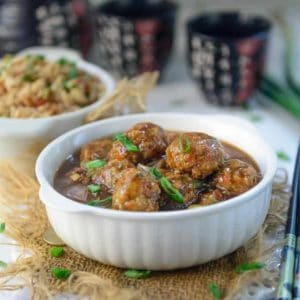 Veg Manchurian is one of the most popular Indo Chinese style dish and is a great dish to serve with fried rice or noodles. It's easy to make and restaurant like taste can be easily achieved at home. Here is how to make Veg Manchurian.