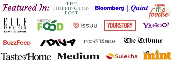 Whiskaffair has been featured in leading media including the huffington post, bloomberg quint, buzz feed, your story and many more