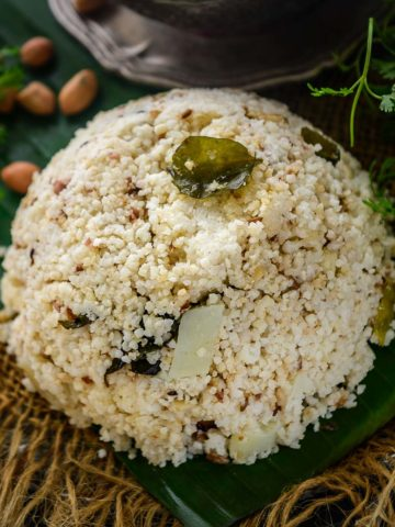 Bhagar also called Sama ke Chawal, Variche Bhat or Varai is a variety of Millet that is perfect to serve on vrat (Hindu fasting days). Here is how to make it.