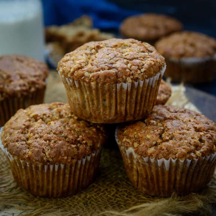 Banana Bread Muffins is a one-bowl recipe that is super easy to make and gets done in Here is how to make it.
