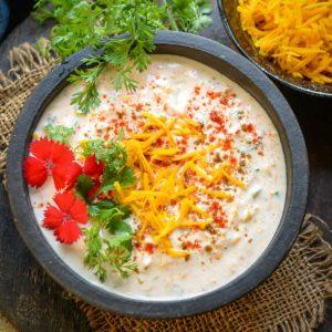 Kaddu ka Raita or Pumpkin Raita is easy to make accompaniment made using fresh pumpkin, yogurt, and spices and it goes very well with Indian meals. Here is how to make it.