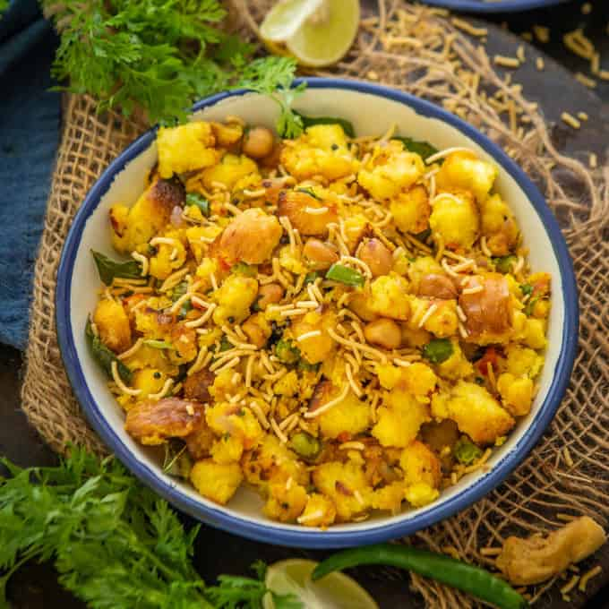Bread Upma or Bread Poha is a tasty breakfast recipe made using leftover bread slices. You can add veggies of your choice in this dish to make it healthier. Here is how to make bread upma recipe.