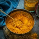 Sambar Powder, Sambar Masala, or Sambar Podi is a South Indian condiment or spice mix which is added in sambar to give it a delicious flavor. Use it to make a kickass sambar or add it in a simple stir fry, this is going to make your recipes a keeper.