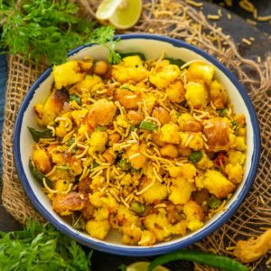 Bread upma is a South Indian-style breakfast or snack recipe that is made by using bread slices and few spices. This quick and easy dish comes together in under 20 minutes and is a great way to use up those leftover bread slices.