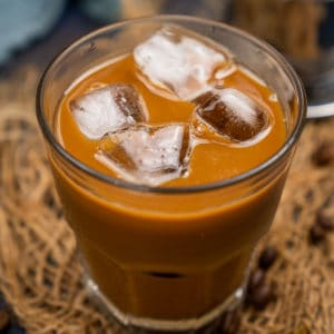 Vietnamese coffee is a very strong and sweet coffee popular in Vietnam. This intensely brewed concentrate is creamy, rich, smooth in texture, and has a bold flavor. Learn how to make Vietnamese coffee with and without using the Vietnamese filter.