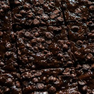 I bake brownies very often at home, one reason being we all love to relish it after our weekend meals with a scoop of Ice cream. Here are my other favorite brownie recipes that you can try - Strawberry Brownies, Nutella Brownies, and Oreo Brownies.